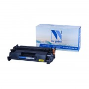 Картридж NV Print Cartridge 052 (2199C002)/ CF226A (26A) для Canon/ HP Black/ Черный
