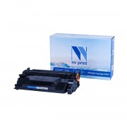 Картридж NV Print Cartridge 052 H (2200C002)/ CF226X (26X) для Canon/ HP Black/ Черный