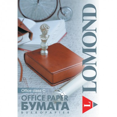 Бумага Lоmond Office 80 г/ м² А4 500 л (94%) 0101005