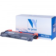 Картридж NV Print TN-2275 для Brother Black/ Черный
