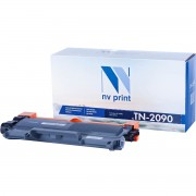 Картридж NV Print TN-2090 для Brother Black/ Черный