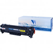Картридж NV Print CE410X (305X)/ CC530A (304A)/ Cartridge 718 для HP/ Canon Black/  Черный