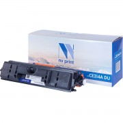 Барабан NV Print CE314A (126A)/ Drum Cartridge 029 Imaging Drum для НР/ Canon