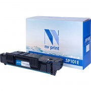 Картридж NV Print Type SP101E Black/ Черный для Ricoh 407059