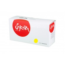 Картридж Sakura Type SPC252HE (407534) для Ricoh Yellow/ Желтый
