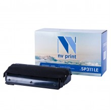 Картридж NV Print Type SP311LE Black/ Черный для Ricoh 407249