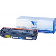 Картридж NV Print CF210X (131X)/ Cartridge 731H Black/ Черный для HP/ Canon
