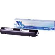 Картридж NV Print KX-FAT472A для Panasonic Black/ Черный